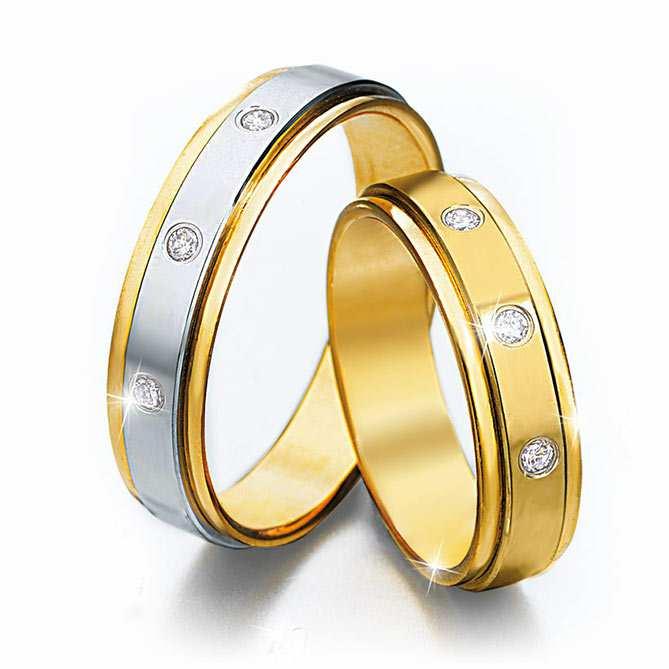 b5b7d9870ee9 Alianzas de Compromiso Promesa Eterna  3 Diamantes