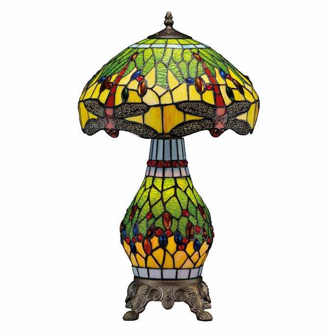 L mpara jard n de luces galer a del coleccionista - Lampara de jardin ...