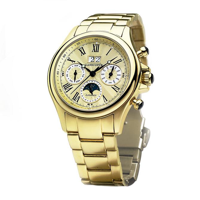 Relojes alta gama galer a del coleccionista for Galeria del coleccionista vajillas