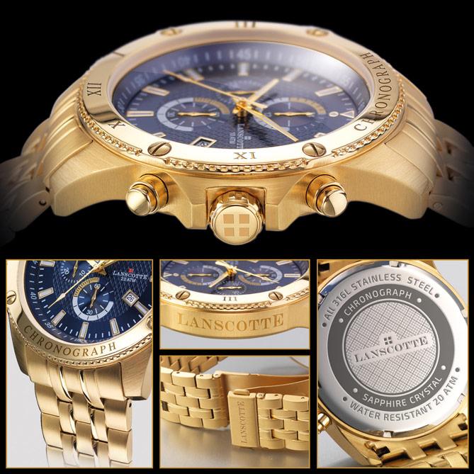 Reloj cron grafo legendary galer a del coleccionista for Galeria del coleccionista vajillas