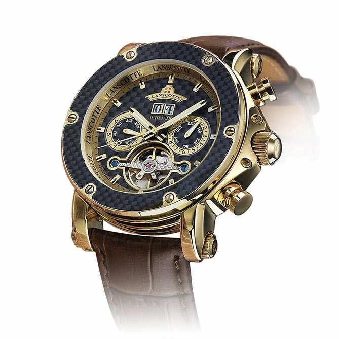 d43d27f1155 Relojes de hombre de Galería del Coleccionista