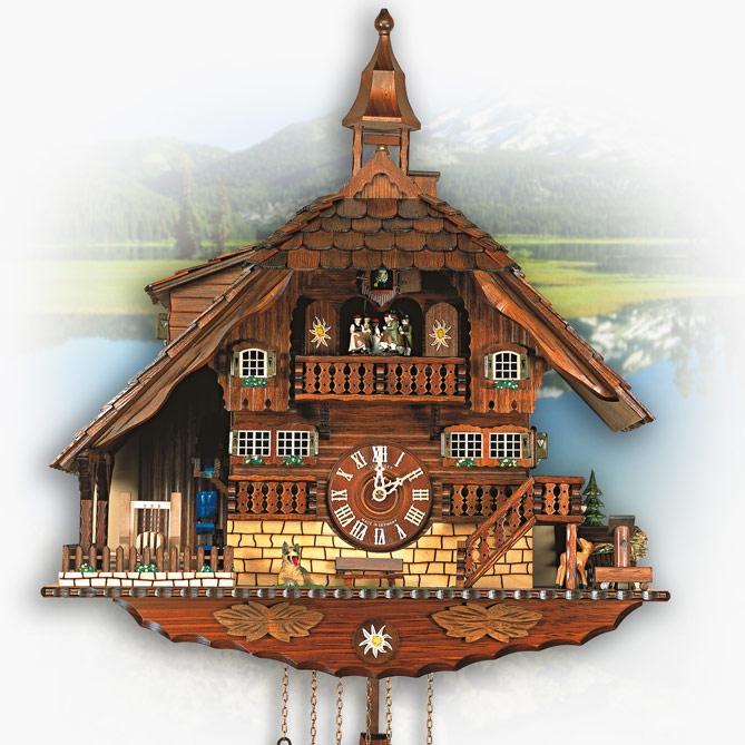Reloj de pared rejugio del tiempo galer a del coleccionista for Galeria del coleccionista vajillas