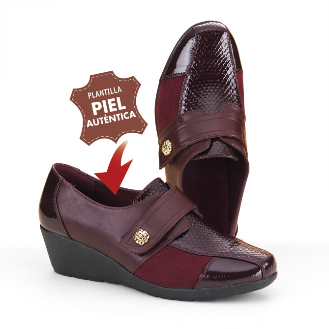 zapatos estilo relax galería del coleccionista